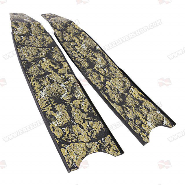 Leaderfins Golden Sand Neo Fiber Fin Blades