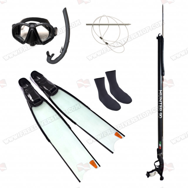 Spearfishing Pro Kit