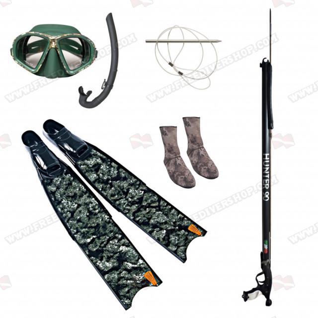 Spearfishing Neo Kit