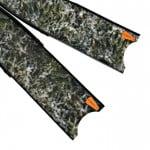 Leaderfins Alga 3D Camouflage Fin Blades
