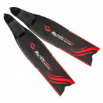BlackTech Normal Carbon Fins