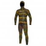 Divein Lissico Smoothskin Camouflage Wetsuit