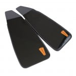 Leaderfins Short Abyss Pro Fin Blades