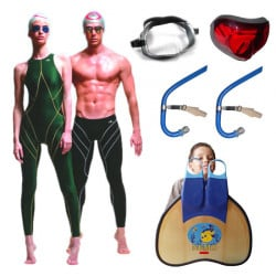 Finswimmer Junior Bundle (Age 8-12)