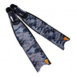 Leaderfins Wave Camo Fins