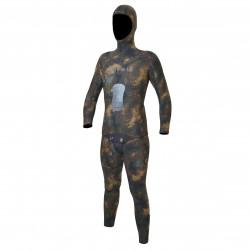 Divein Yamamoto Camouflage Wetsuit