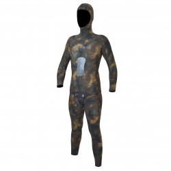 Divein Yamamoto Camouflage - Tailor Made Wetsuit