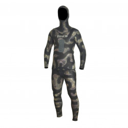 Divein Spaccato Pastium - Tailor Made Wetsuit