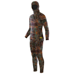 Elios Reef Camouflage - Tailor Made Wetsuit