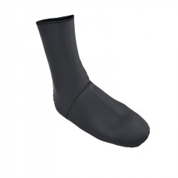 Divein Black Smoothskin Dive Socks