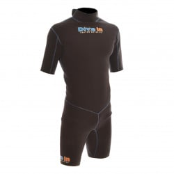 Divein One-Piece Shorty Wetsuit