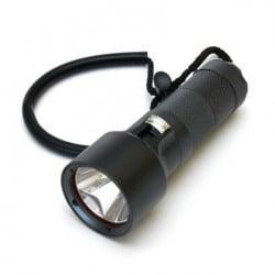 Divein Atorch TC05 Rechargeable - 850 Lumen Torch