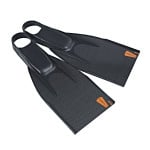 Leaderfins Saver 210 Carbon Fins + Socks