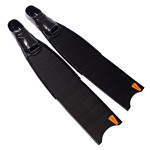 Leaderfins Pure Carbon Fins