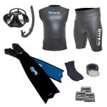 Freediving Power Kit