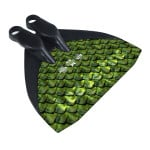 Leaderfins Reptile Skin Monofin - Limited Edition
