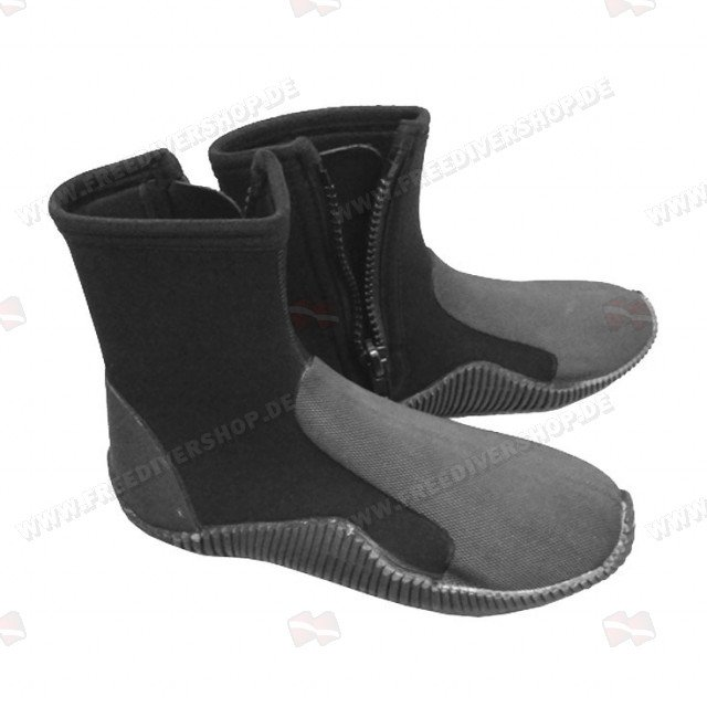 Divein Neoprene Dive Booties