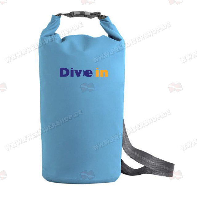 Divein 10L Dry Tube