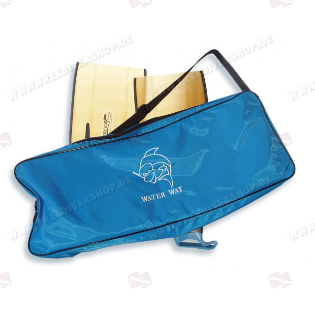 WaterWay Rescue / Short Bi-Fins Bag
