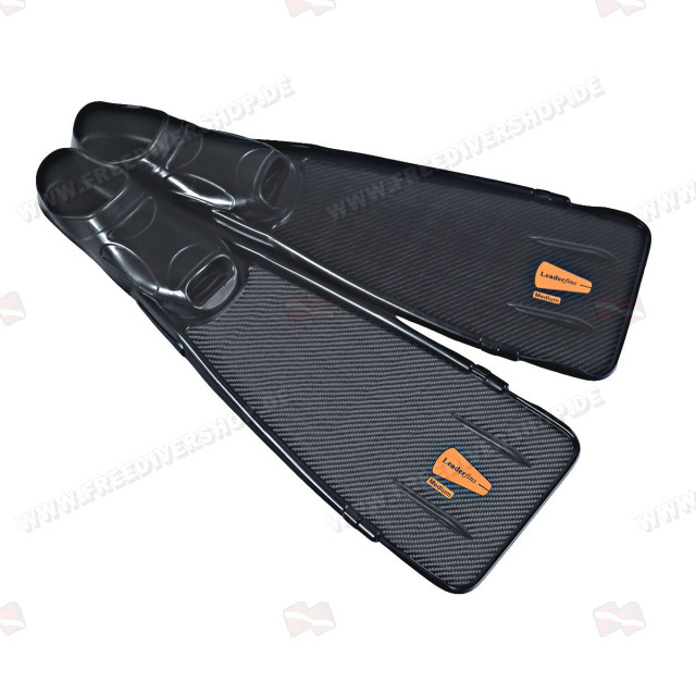 Leaderfins UW Games Carbon Fins