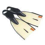 Leaderfins Saver Rocket Fins + Socks / 5 Pairs Lot