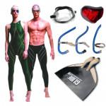Finswimmer Advanced Set