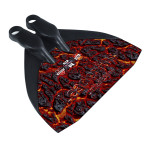 Leaderfins Lava - Limited Edition Monoflosse