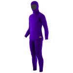 Elios Purple NJN - Maßgeschneiderter Tauchanzug