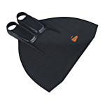 Leaderfins Carbon Sport Monoflosse + Socken