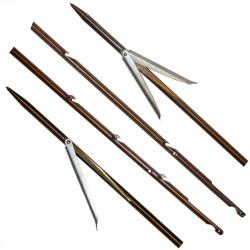 Alemanni Speargun Shaft - ø6.25~10MM
