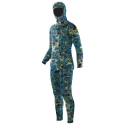 Elios Mimetic - Tailor Made Wetsuit