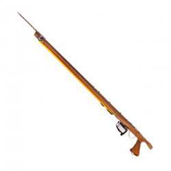 Alemanni Stilo Express 75 Double-Roller Speargun
