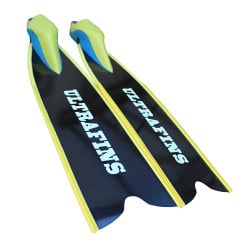 WaterWay Capt. Nemo Power Fins Fiberglass