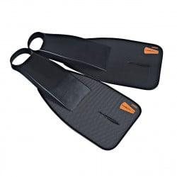 Leaderfins UW Games 230 Carbon Fins + Socks