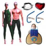 Finswimmer Junior Set