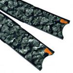 Leaderfins Neo Fiber Flossen Blätter