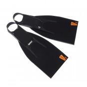 Leaderfins Saver Black Flossen + Socken