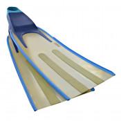 WaterWay Lange Pro Schwimmflossen