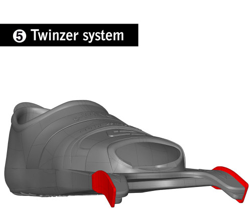 Twinzer System